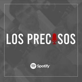 Podcast Los Precisos Capitulo 1
