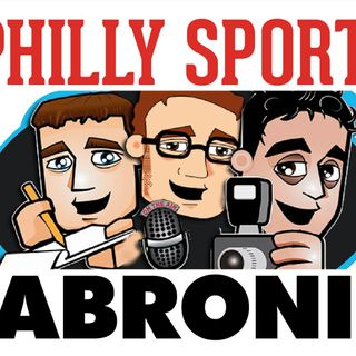 Philly Sports Jabroni's: Bryan Bounced & The Bron Bron Bus