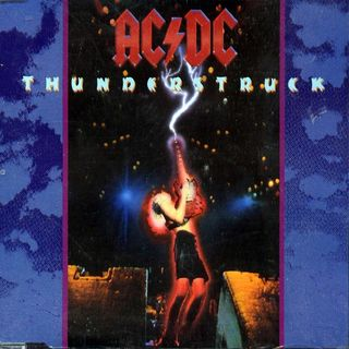 La Traducción: Thunderstruck