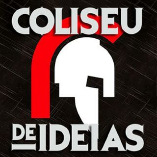Coliseucast # 68 - Boletim Abril