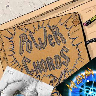 Power Chords Podcast: Track 70--Def Leppard and Styx