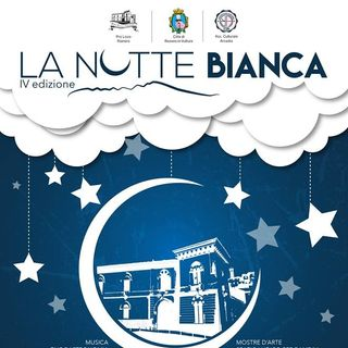 Spot Notte Bianca 2016