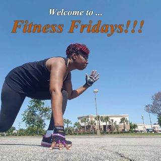 Leadership TKO™: 5 Components Of Physical Fitness (Fitness Friday)