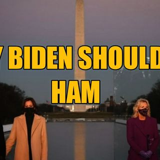 01.21 | BIden Should GO HAM, CPS Says One Thing, Does Another