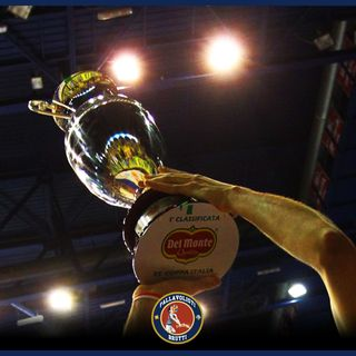 Coppa Italia Volley - Quarti di Finale