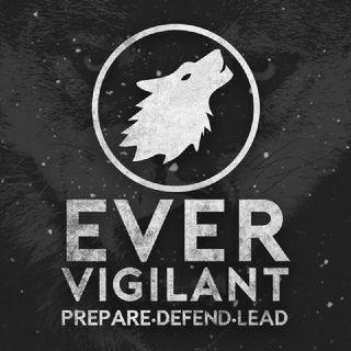 Ever Vigilant