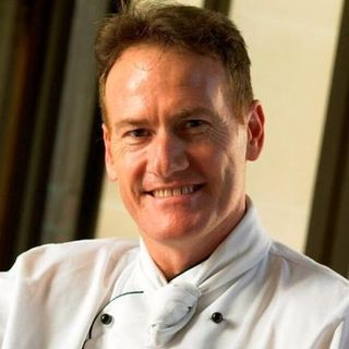 Youth Radio - Mark Rowsell-Turner celebrity chef extraordinare
