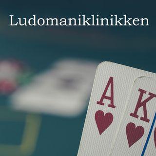 Introduktion til Ludomaniklinikkens podcastserie