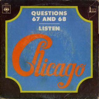 Questions 67 & 68