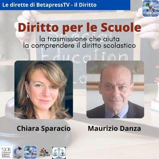 IV Missione del Recovery plan - Avv. Maurizio Danza