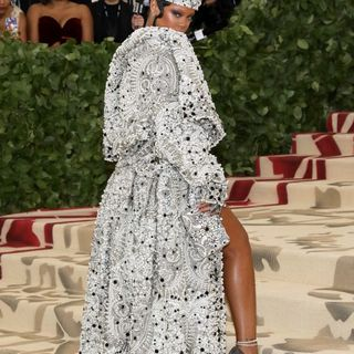 Met Gala Late Review