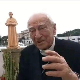 Intervista al vescovo Luigi Bettazzi, Chiesa e Conciglio
