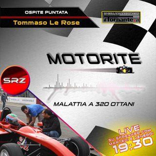 EP27| SRZ Motorsport e la passione nel cuore