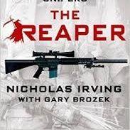 Nicholas Irving The Reaper