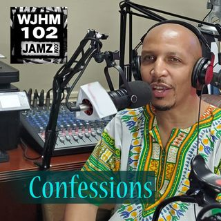 Confessions with Brian Bethea_ Pt 2 with Lavarious Slaughter