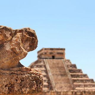 Los Mayas Históricos