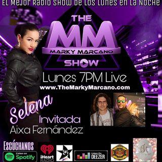 Tonight !! Invitados Aixa Fernandez Tributo a Selena | CJA Events | IWA Florida Savio Vega -Jose Mateo-Willy Urbina
