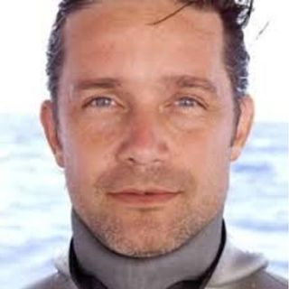 Mitchell Rabin Interviews Oceanographer Fabien Cousteau