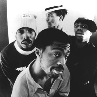 Artist of the Week: The Pharcyde