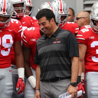 Go B1G or Go Home: Football Previews for Ohio State, Penn State and Michigan