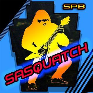 Matt Mercado from Sonic Palace Sasquatch