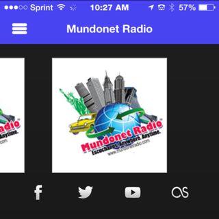El Metro de la Tarde Mundonet Radio Edit