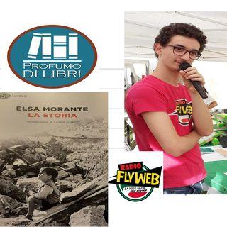 Profumo di Libri ep.15 - La Storia di Elsa Morante