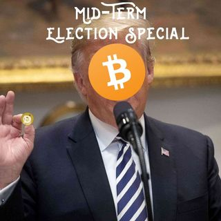Episode 40 - Mid-Term Election Special