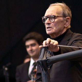 Addio a Ennio Morricone. Il maestro premio Oscar si è spento oggi 6 luglio in una clinica romana