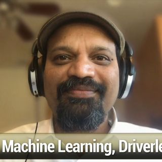 FLOSS Weekly 603: Democratizing AI