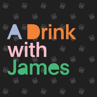 BONUS: A Drink with James Live at Fohr U 8/28