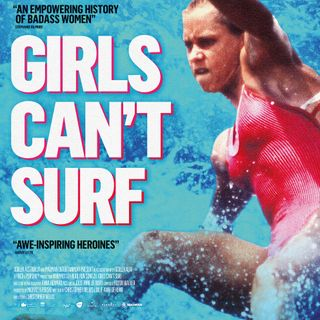 Girl's Can't Surf: Film Director - Christopher Nelius