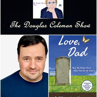 The Douglas Coleman Show  w_ Mike Anthony