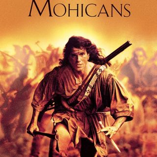 Last Of The Mohicans - 1992 - Prime