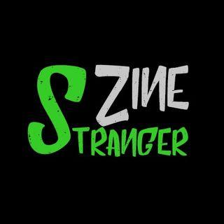 Stranger Zine
