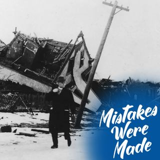 25 - The Halifax Disaster