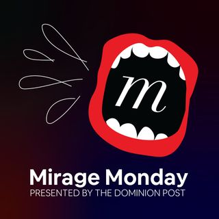 Mirage Mondays Teaser Trailer
