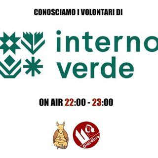 Interno Verde 2019: conosciamo l'esperienza dei volontari del festival dei giardini - Karmadillo - s02e26