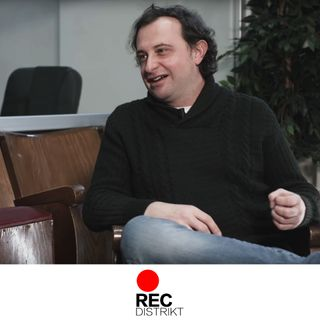 Dalle web serie al cinema - Intervista al CEO di Brandon Box - Andrea Sgaravatti