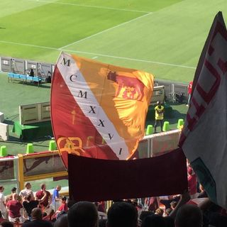 Postpartita Torino-Roma 0-1. Prepartita RomaAtalanta.