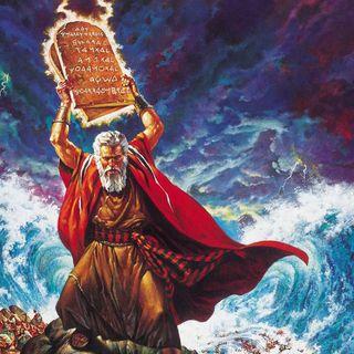 La Biblia en 100 horas. Exodo