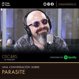 Parasite | Una enfermedad llamada capitalismo