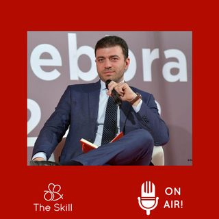 Skill On Air - Giorgio Varano