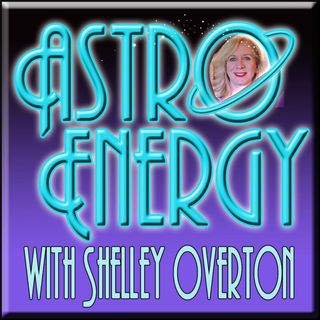 AstroEnergy Astrology Show: January 14 2020 - Venus in Pisces