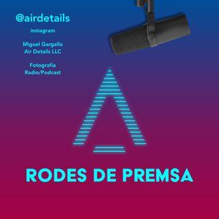 RODA DE PREMSA 🏒 26/01/2020 - FC Barcelona - Reus - OK LIGA - Josep Maria Bartomeu - Miguel Gargallo - Air Details LLC