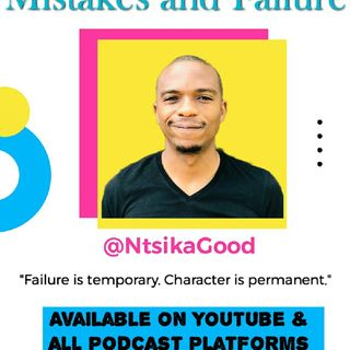Recovering From Mistakes & Failure