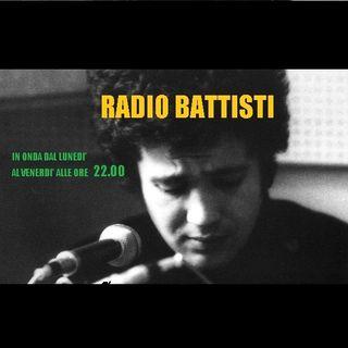LUCIO BATTISTI SHOW puntata 10