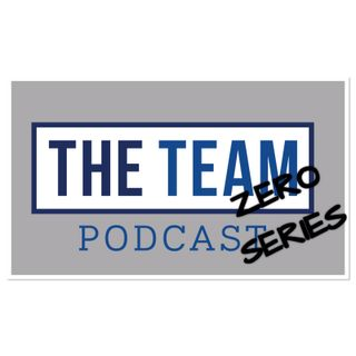 The Team Podcast - Zero series 9 - DC Animated series review
