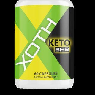 Xoth keto BHB Official