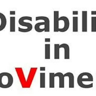 Anteprima sui prox eventi sulla disabilitá